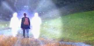 Becoming Friends With Your Spirit Guides