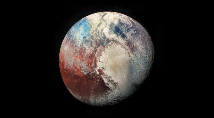 Pluto Retrograde Ends Today, But You Might Still Feel These Effects