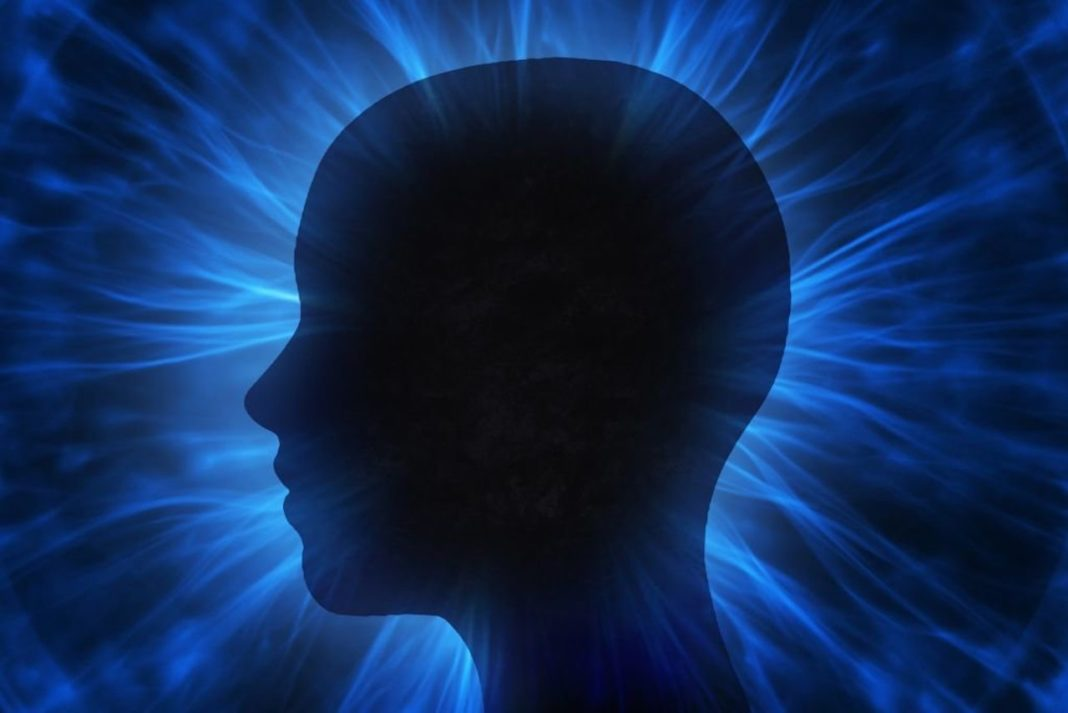 The Significance Of Having A Deep Blue Aura