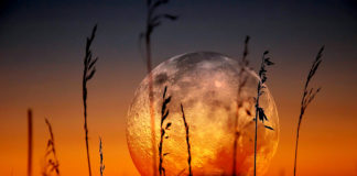 The Emotional Pisces Full Moon Will Finally Give You Some Clarity This Friday 13th