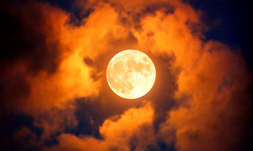 September 22 Will Bring Forth a Major Energetic Shift With the Autumn Equinox