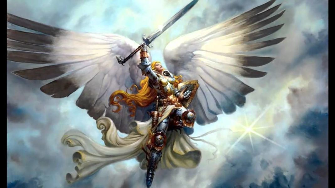 5 Most Powerful Archangels You Need To Start Working With Immediately