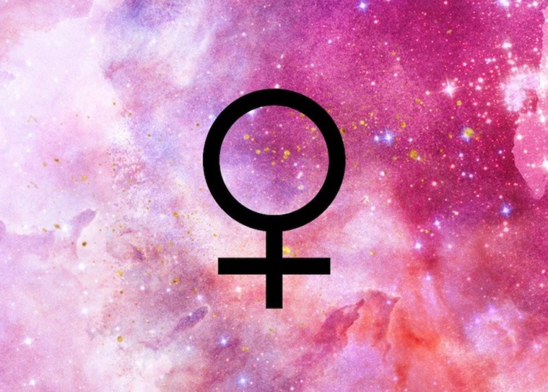 Venus Is Going Retrograde October 5th: Get Ready For Some Venus Madness