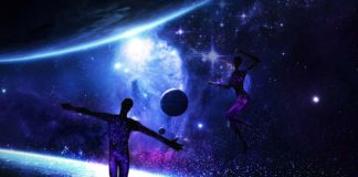 Is Synchronicity A Glimpse Into The 4th Dimension?