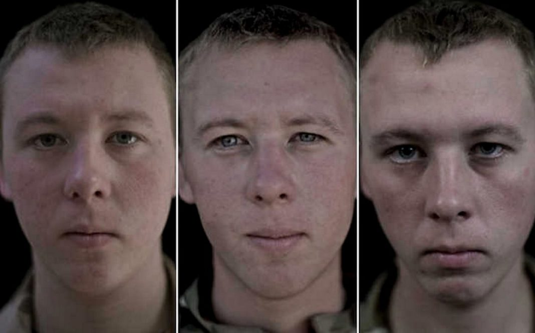 The Effect Of War: 14 Soldiers Photographed Before, During & After War