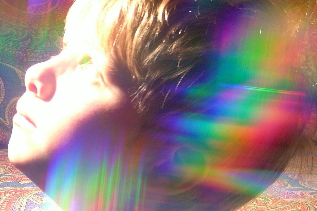 what does it mean if you have a multi colored aura conscious reminder