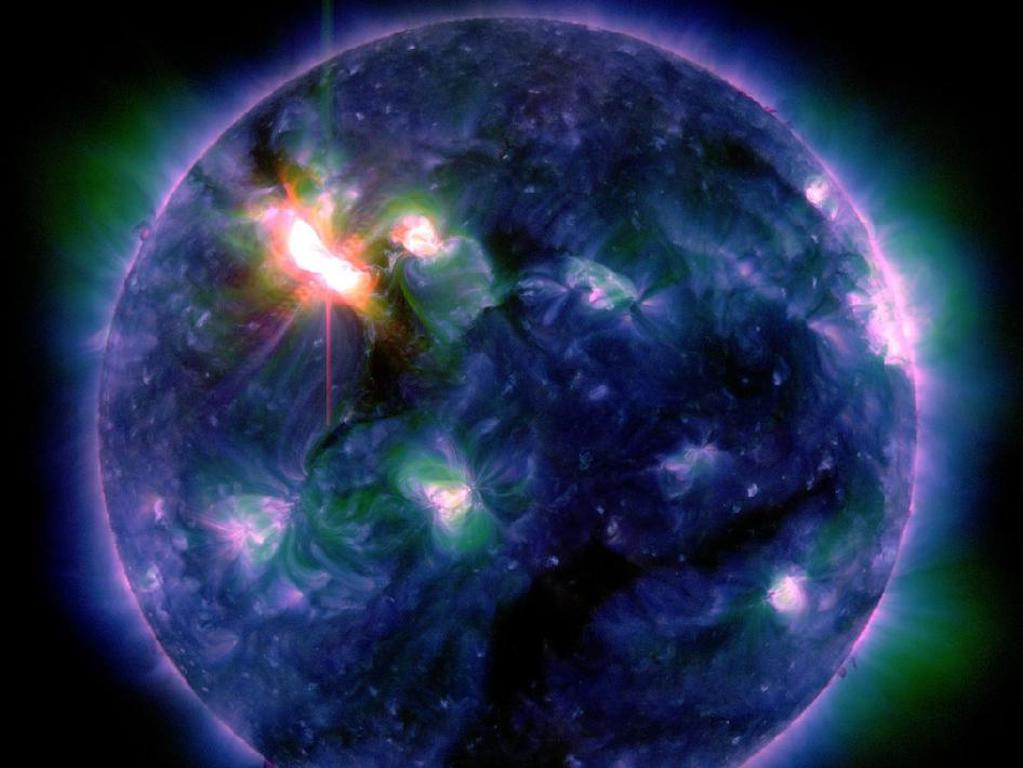 The Solar Minimum Is Upon Us And The Planet Will Feel The Chill