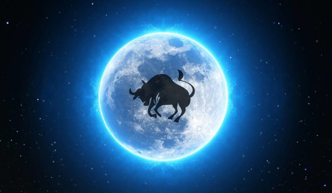 The Taurus Full Moon Is One Of The Best This Year — Find The Closure You Were Looking For