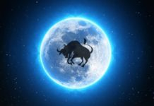 Taurus New Moon on April 22nd: When Darkness Turns Into Light