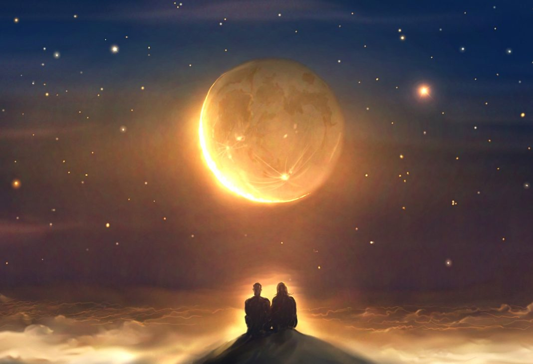 The Libra New Moon Will Bring Relaxing And Romantic Moments For The Zodiac Signs