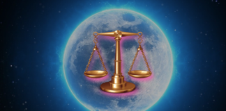 New Moon In Libra Rising October 8th: Metamorphosis