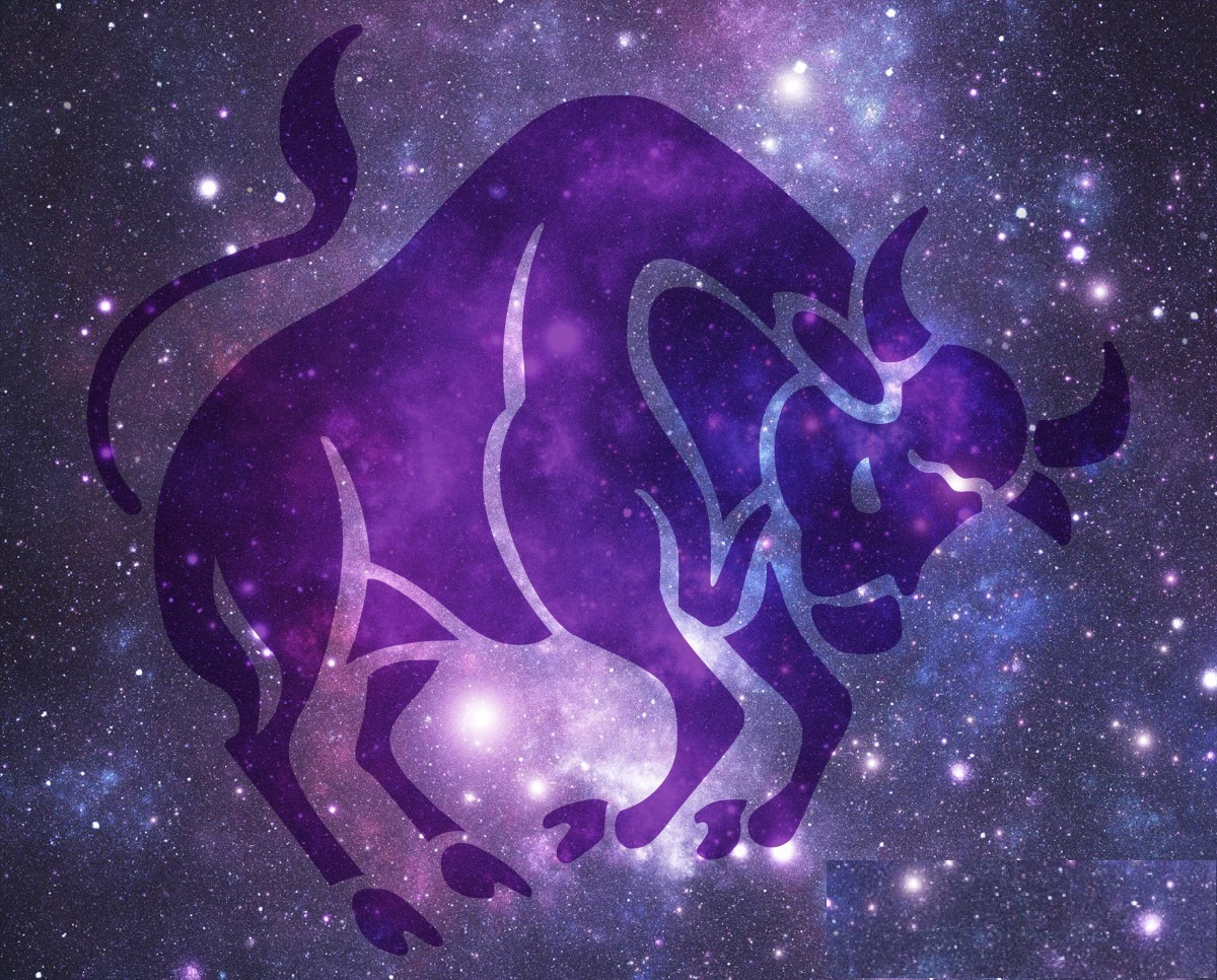 The Taurus Full Moon Will Give These 3 Zodiac Signs Quite