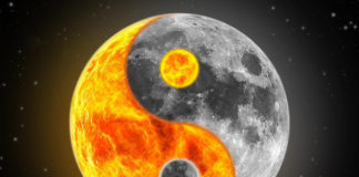 Sun In Scorpio, Full Moon In Taurus October 23rd/24th: The Energies Are Intensifying