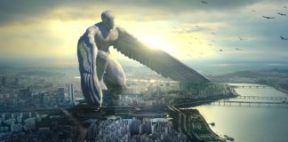 Making The First Contact With Your Guardian Angels & Spirit Guides