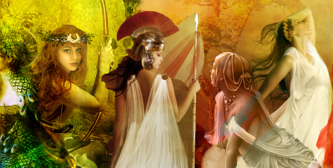 These Are The Twelve Feminine Archetypes: Which One Are You?