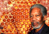 Morgan Freeman Is Now A Beekeeper: He Converts His 124-Acre Ranch Into A Giant Sanctuary To Help Save The Bee Population