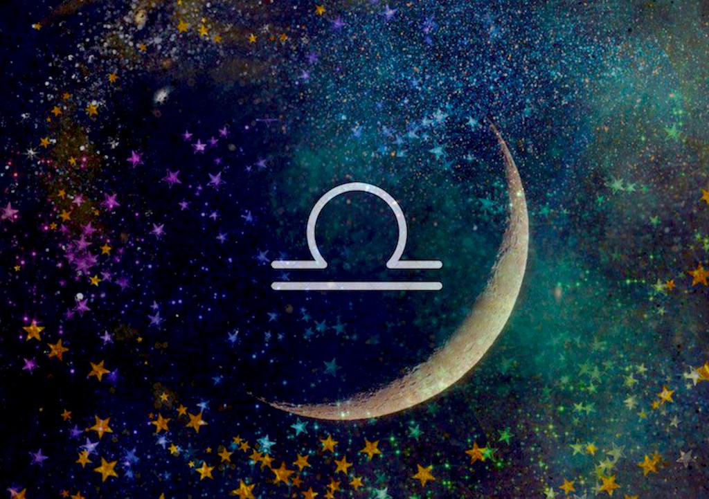 The Libra New Moon On September 28th Brings Fresh New Love For All