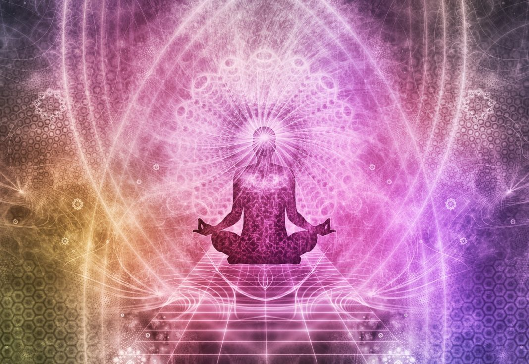 Spiritual Balance Is A Key Factor For Maintaining A Healthy Body