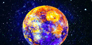 Mercury Goes Retrograde On July 2nd: Relax, But Beware Of The Trickster
