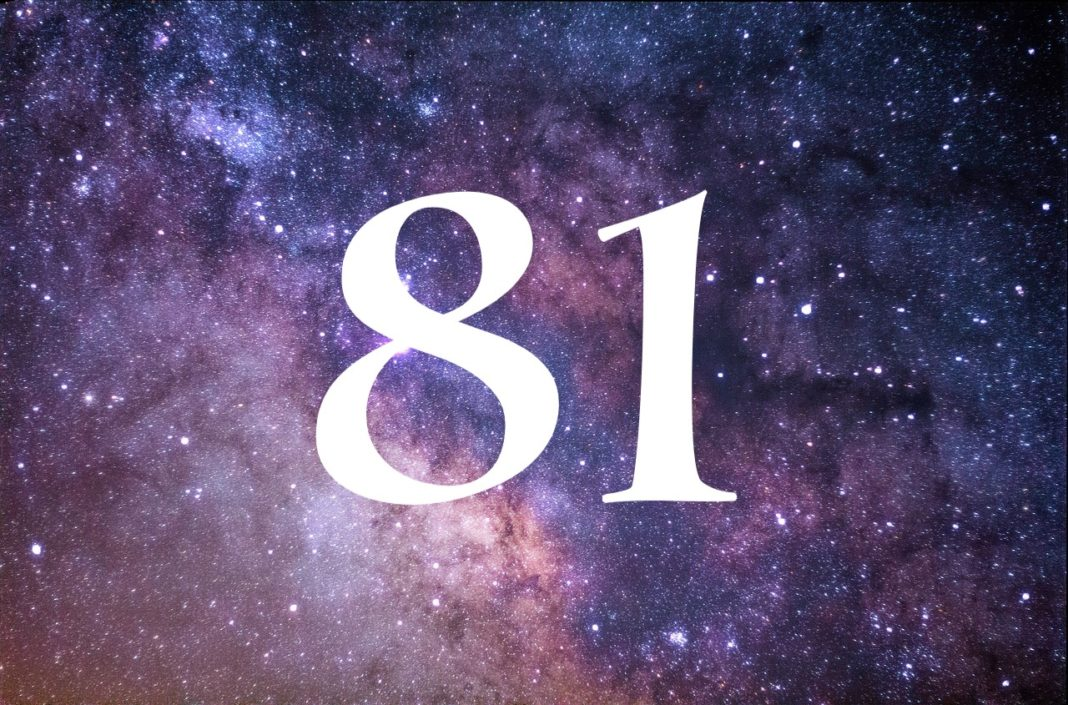 Number 81: The Relationship Between The Divine And Creation