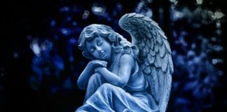 Angels Work Through Us To Help Others