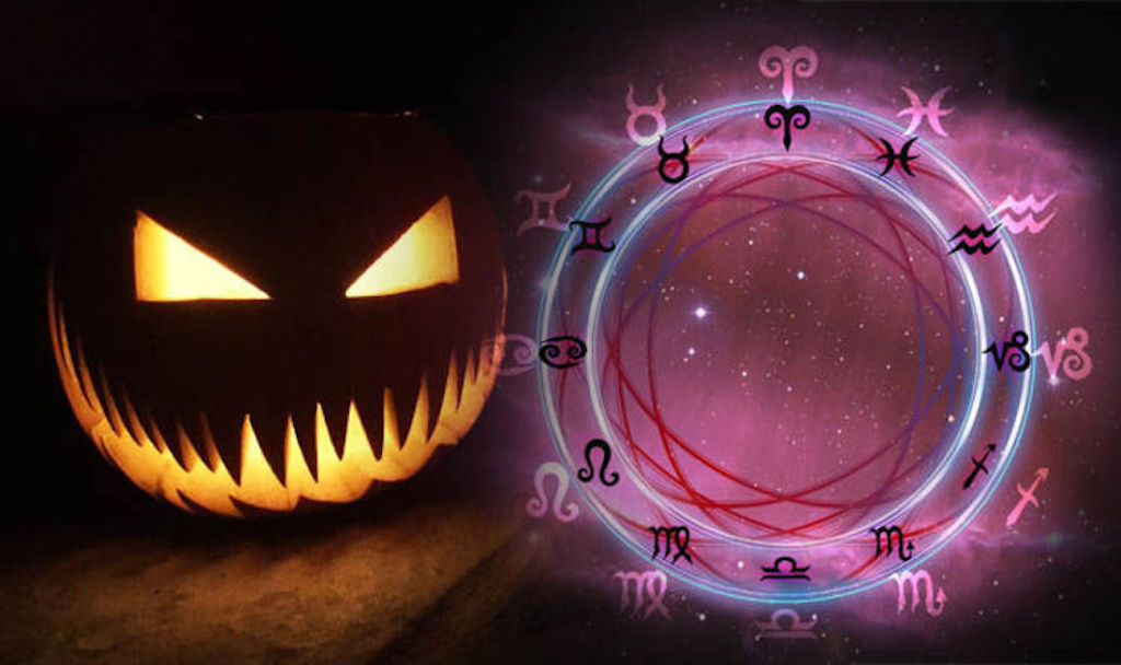 There's Some Major Planetary Movement This Halloween, And This Is How It'll Affect The Zodiac Signs