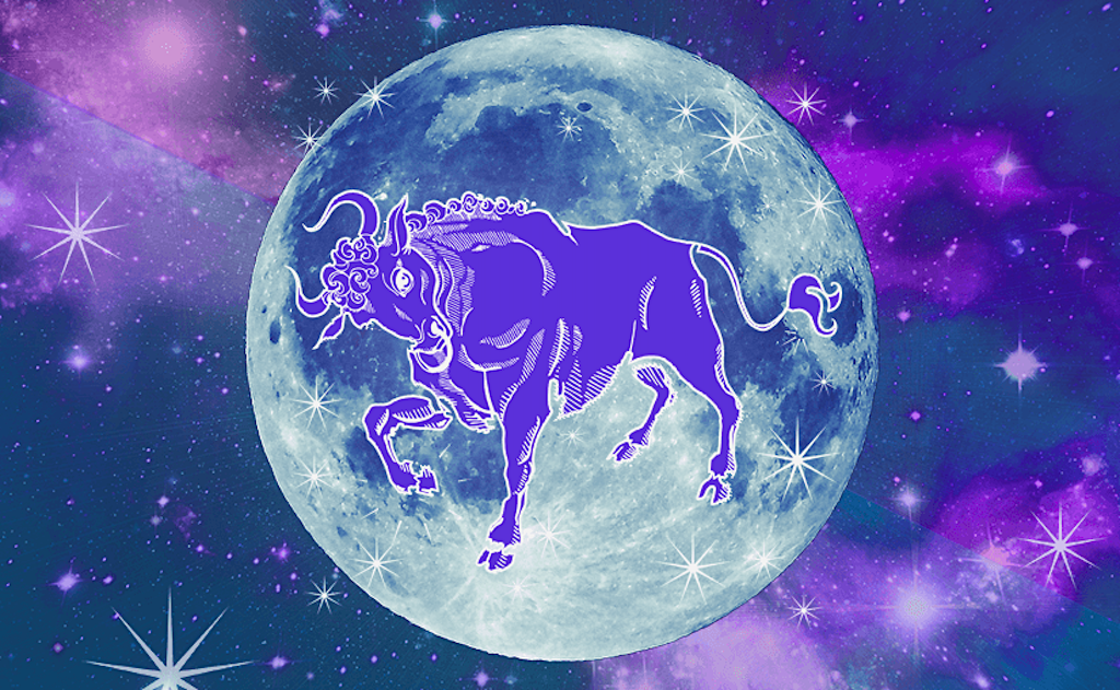 Image result for full moon in taurus images
