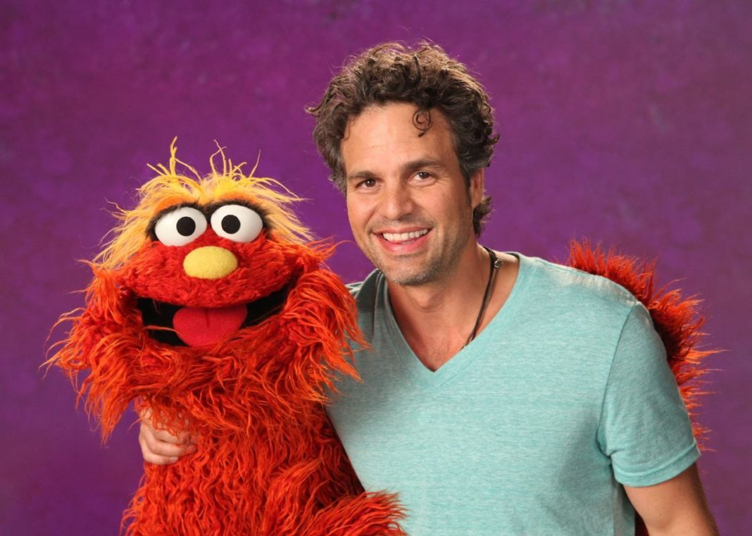 Mark Ruffalo Shows Up On Sesame Street And Explains Empathy In The Simplest, Most Am