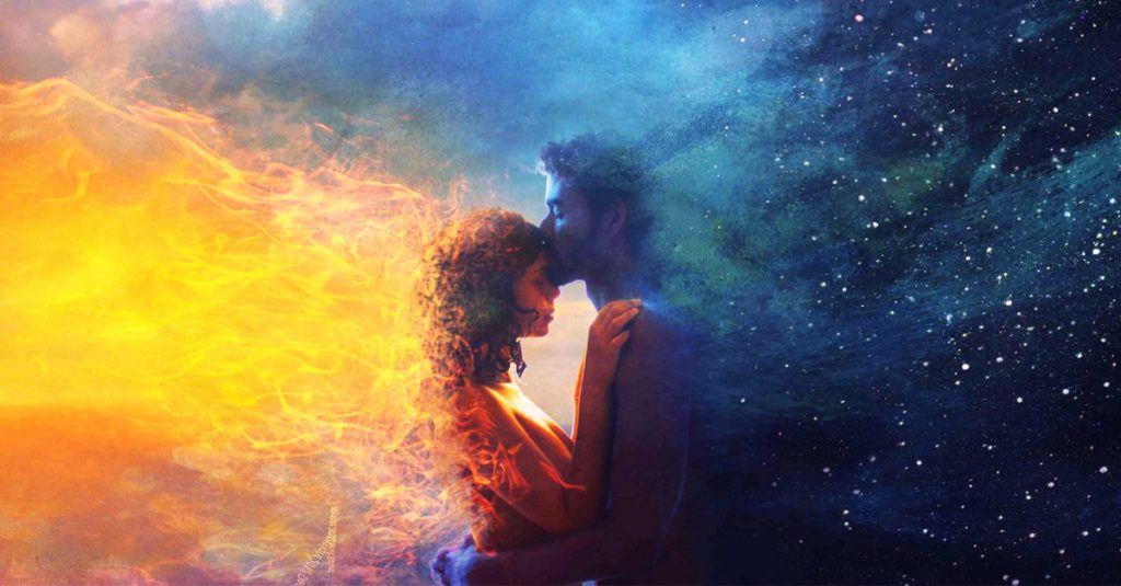 Twin Flames And How A Healer Can Help You Find Yours