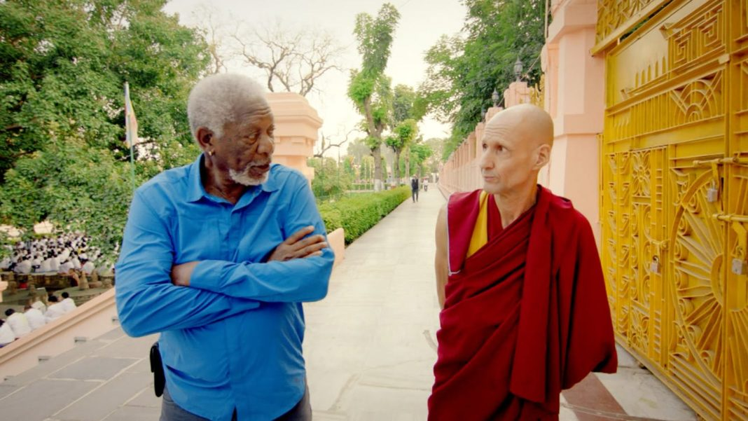 Buddhist Monk Explains The Meaning Of 'MIRACLE' And It's Life-Changing
