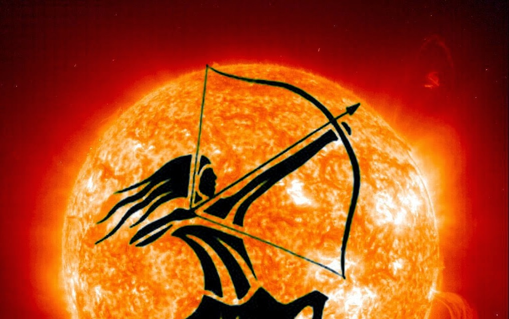 Sun Enters Sagittarius On November 22nd: This Is What It Means For Your Star Sign