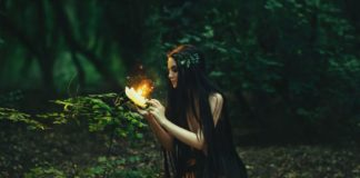13 Signs You Descend From A Fairy Bloodline