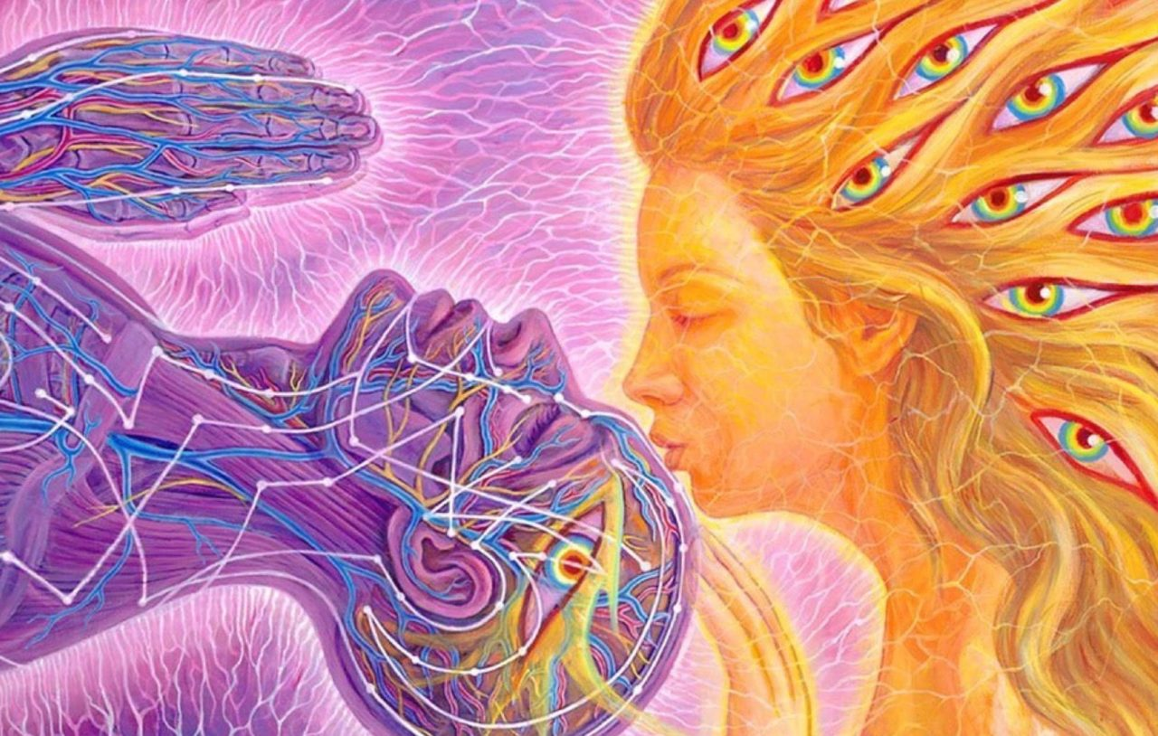 Signs & Manifestations Of Twin Flame Telepathic Bond - Conscious
