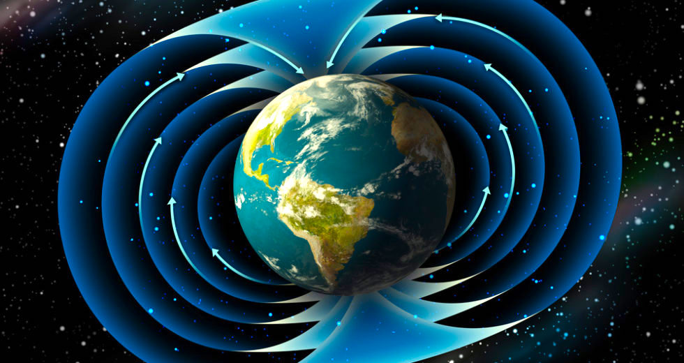 A Magnetic Pole Shift Is Right Around The Corner