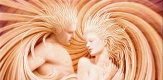 Do Twin Flames Experience Complete Merging Over Time?