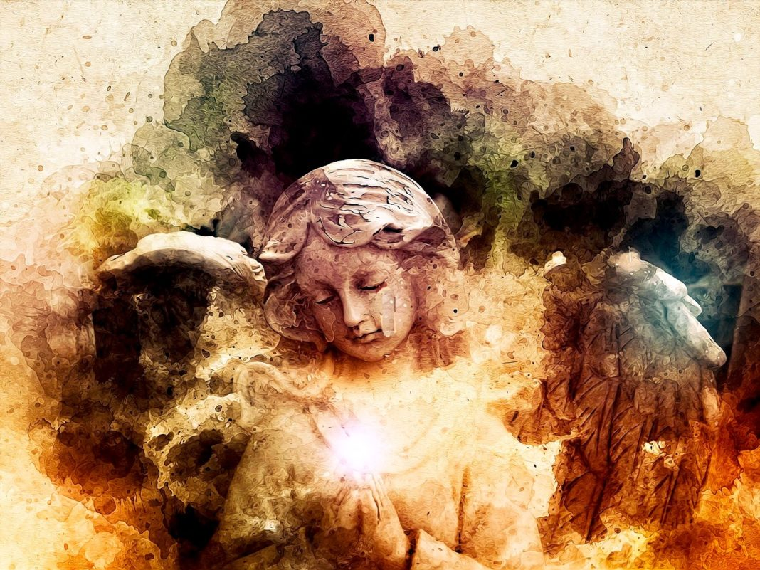 13 Angel Colors & How You Can Use Them To Summon Your Guardian Angels