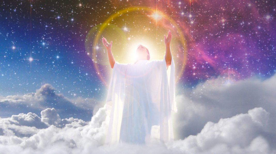 Ascending To Higher Realms Of Existence – Earth Welcomes New Energies