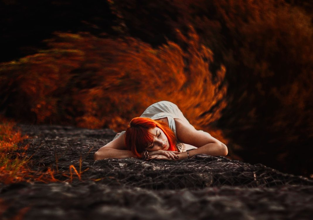 It's Not You Who Is Tired, It's Your Soul! This Is How To Fix It