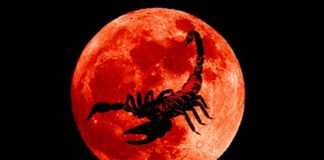 Last Full Supermoon In 2020 Brings Powerful Scorpio Protective & Healing Energies
