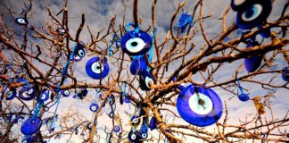 The Evil Eye Curse: What Is It and Why Is It Suddenly Popular?