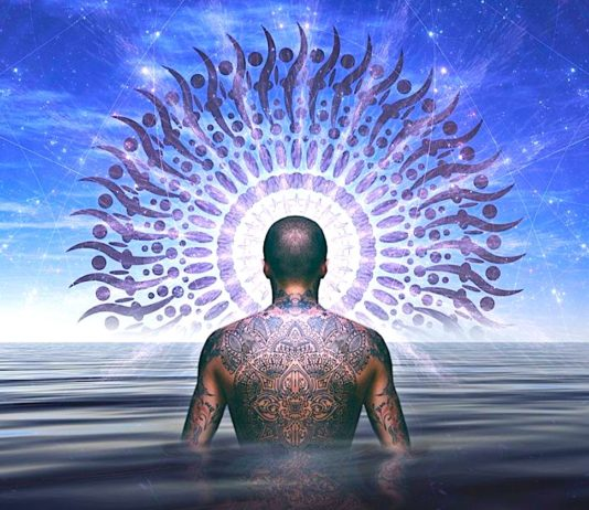 Integrating The Energies Of The Divine Masculine
