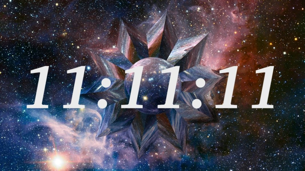 Spiritual Significance Of November 11, 2018: Powerful Manifesting Energies