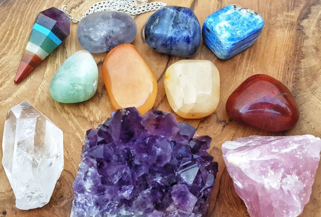Natural Stones That Will Help You Attract Love