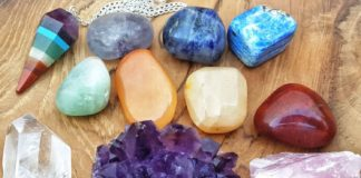 What's Most Important To You According To Your Birthstone?