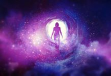 6 Signs That You've Experienced Astral Projection