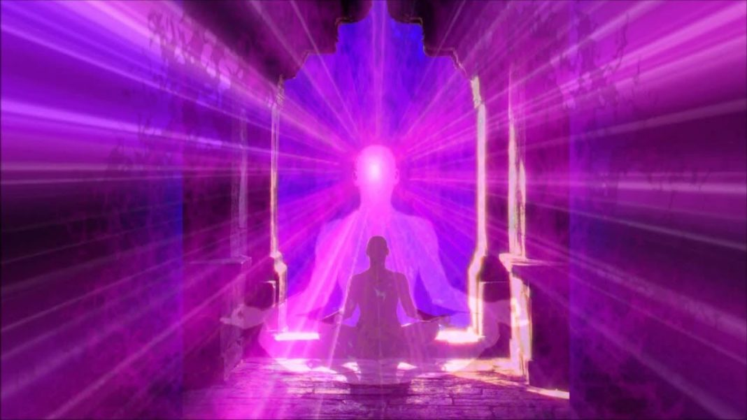 Discover The Violet Flame And All The Ways You Can Use It