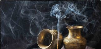 The Seductive Powers Of Incense