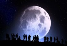 Tonight, Expect A Powerful Hunter's Full Moon: Take Action And Stop Procrastinating