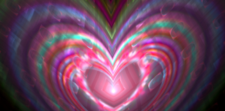 Love Is Encoded In Our DNA