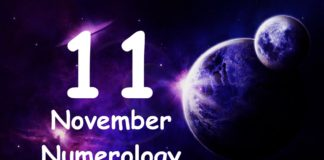 November 2018 Numerology: The Powerful 11!